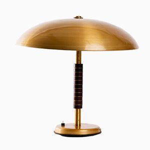 Art Deco Tischlampe von SBF, 1944
