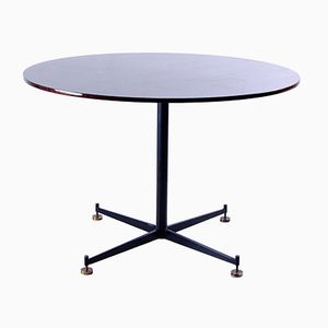 Round Table in Iron and Wood, 1950s