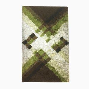 Moderner Niederländischer Rya Teppich von Desso, 1970er