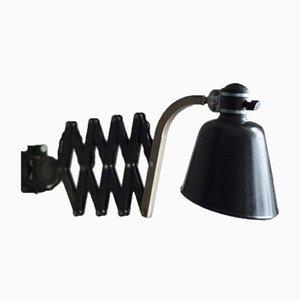 Scissor Lamp from Erpees, 1940s