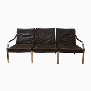3-Seater Sofa by Preben Fabricius for Walter Knoll, 1970s