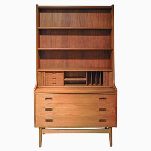 Danish Secretaire from BM Mobler, 1960s