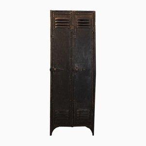 Vestiaire Vintage à 2 Portes