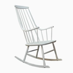 Rocking Chair by Lena Larsson, 1960