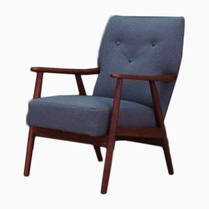 Skandinavischer Vintage Teak Stuhl