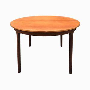 Ovaler Esstisch von McIntosh, 1960er