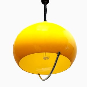 Space Age Lamp by Harvey Guzzini