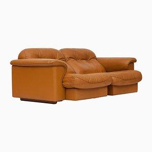 Verstellbares DS 101 Sofa von de Sede, 1960er