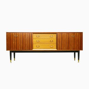Mid-Century Tola Sideboard in Teak from G-Plan