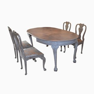 Antique Dining Room Set