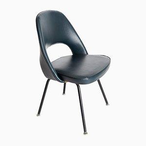 Chaise de Direction #72 Vintage par Eero Saarinen pour Knoll International, Set de 4
