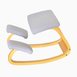 Knee Stool by Peter Opsvik for Stokke, 1970s