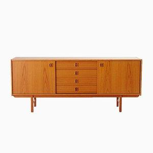 Korsör Teak Sideboard from Ikea, 1960s