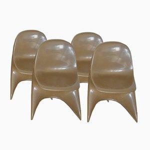 Chaise pour Enfant Casalino 1 par Alexander Begge pour Casala Mod, 1984