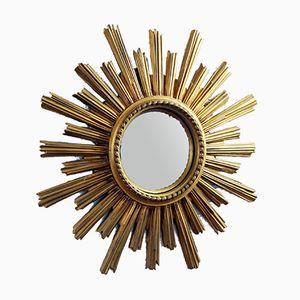 Sonnenstrahl Spiegel, 1960er