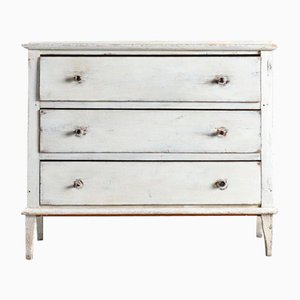 Gustavian Chest of Drawers, 1810s