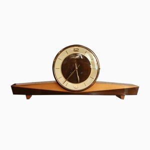Horloge à Poser Mid-Century de Junghans