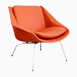 Vintage FM04 Armchair by Cees Braakman for Pastoe