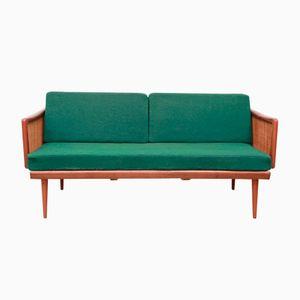 Sofa und Schlafsofa Modell FD 451 von Peter Hvidt & Orla Mølgaard Nielsen für France & Daverkosen