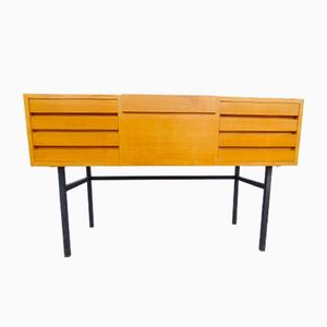 Vintage Small Modernist Dressing Table