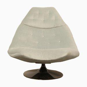 Mid-Century F510 Sessel von Geoffrey Harcourt für Artifort