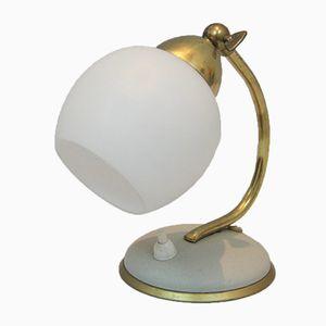 Italienische Tischlampe, 1950er