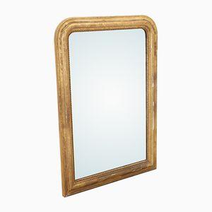 Louis Philippe Mirror, 1850s