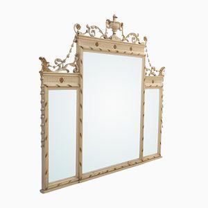 Triptych Mirror, 1830s