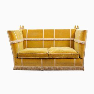 Sofa by Howard Lenygon & Morant Knole, 1910s