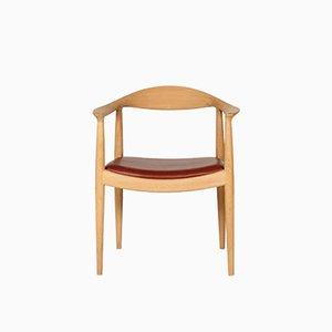 JH 503 The Chair von Hans J. Wegner für Johannes Hansen Copenhagen, 1950er