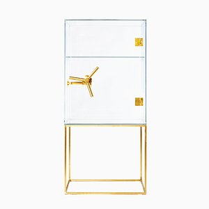 Crystal Safe by Ctrlzak for Editions Milano, 2015