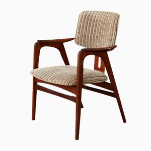 Vintage Occasional Chair by Cees Braakman for Pastoe