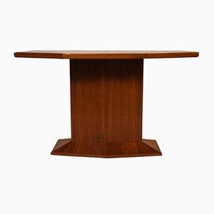 Art Deco Console Table from Dominique Paris, 1920s