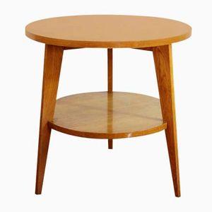 Mid-Century Scandinavian Side Table