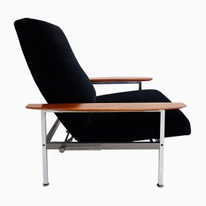 Adjustable Lounge Chair, 1960s