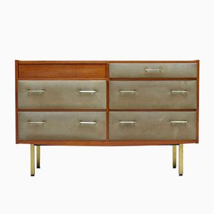 Vintage French Dresser by Roger Landault