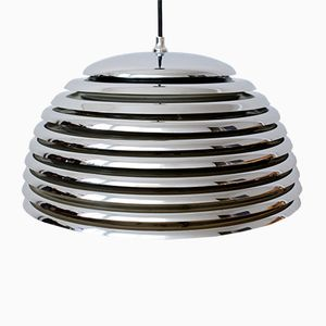Saturno Pendant Lamp by Kazuo Motozawa for Staff, 1970s