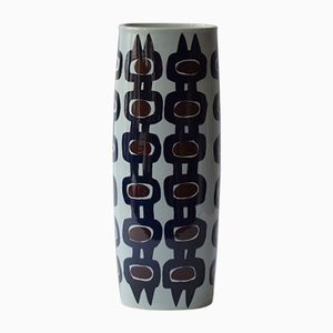 Tall Vase by Inge-Lise Koefoed for Royal Copenhagen, 1970s