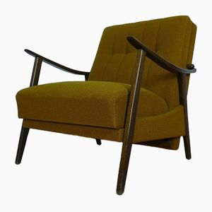 Mid-Century Lounge Chair or Daybed