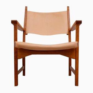 Caryngo Chair by Carl Malmsten & Yngve Ekström for Swedese, 1950s