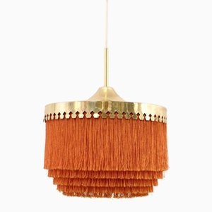 Lampada da soffitto T601/M di Hans-Agne Jakobsson per AB Markaryd, anni '60