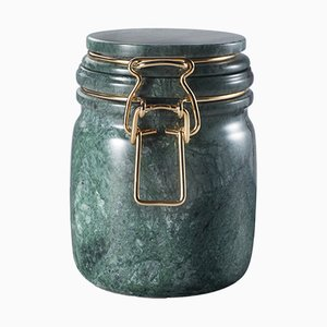 Miss Marble Guatemala Jar by Lorenza Bozzoli for Editions Milano, 2015