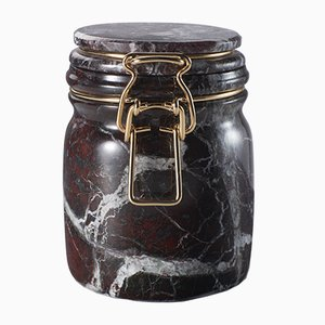 Miss Marble Levanto Jar by Lorenza Bozzoli for Editions Milano, 2015