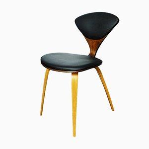 Vintage Schichtholz Stuhl von Norman Cherner für Plycraft