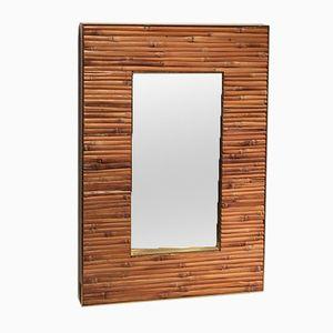 Bamboo Mirror by Greg Copeland, 1977