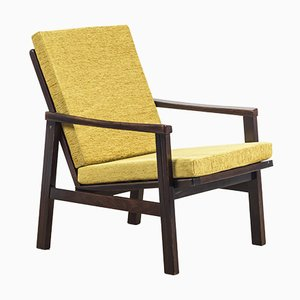 Armchair from Thonet, 1960s