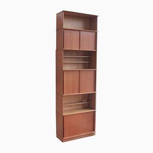 Tall Vintage Oscar Cabinet