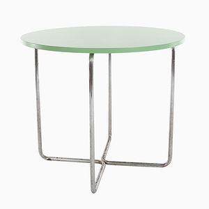 B27 Bauhaus Tisch von Marcel Breuer für Thonet, 1930er