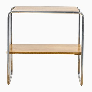 Vintage B12 Table by Marcel Breuer for Thonet