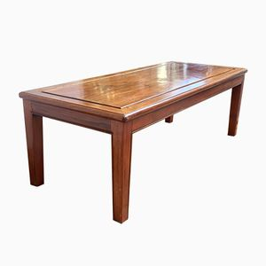 Teak Coffee Table, 1980s